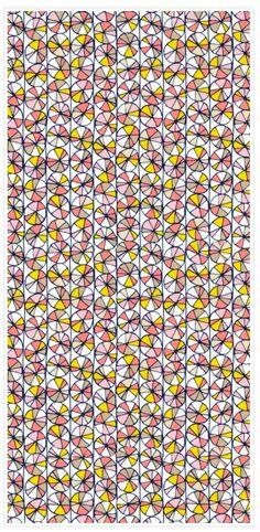 love this fabric! <heart eyes emoji>