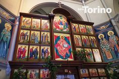 Chiesa Santissimo Redentore