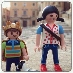 #montblancmedieval #clickània2014 #clickania #montblanc #poblemedieval #Playmobil #poblescatalans #descobreixcatalunya #ig_toys #igerscatalonia #instamoments #toyphotography #gaudeix_cat #Paseando por Montblanc #clicks #