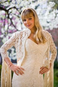 Informal Second Wedding Dresses | Informal Second Wedding Dress Pictures [Slideshow]