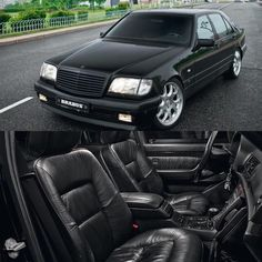 "5,013 Likes, 96 Comments - CAtuned (@catuned) on Instagram: ""Catuned.com ⚡️ #catuned #w140 7.3 #brabus #mercedes"""