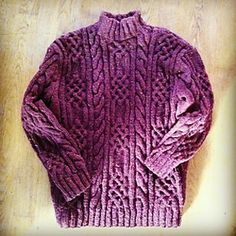 Vincent - designed by Wieke van Keulen; pattern available on Ravelry