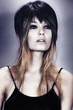 Hair: Sophia Hilton for Brooks+Brooks. Make-up: Mary Jane Frost and Dani Junisberj. Products: L'Oréal. Photography: Jenny Hands
