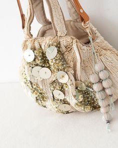 JAMIN PUECH BETTY purse