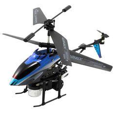 Swann Bubble Bomber RC Chopper $72.77