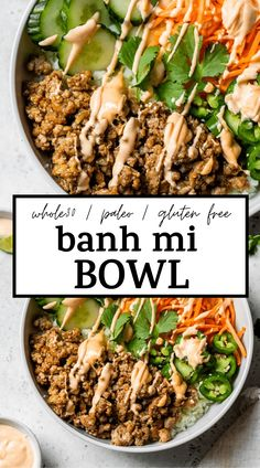 Whole 30 Meal Plan, Whole 30 Diet, Paleo Whole 30, Whole 30 Recipes, Pork Recipes, Paleo Recipes, Healthy Dinner Recipes, Asian Recipes, Cooking Recipes