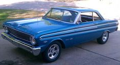 Ford Falcon (Best car ever! Best Muscle Cars, American Muscle Cars, Pontiac Gto, Chevrolet Camaro, Chevy, Mustang Cars, Ford Mustang, 65 Ford Falcon, 1964 Ford