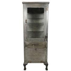 Gentil Industrial Metal Storage Cabinets