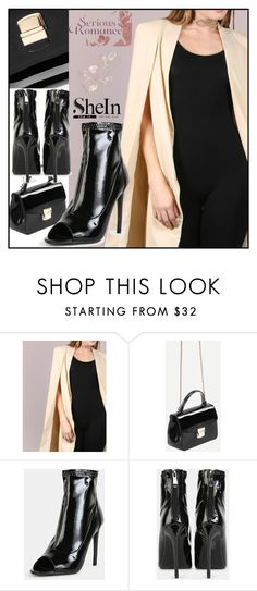 """""""SheIn IX/10"""" by soofficial87 ❤ liked on Polyvore"""