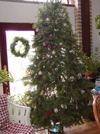 country christmas decorating   Country Christmas Decorating Ideas for Inside the Home and Outdoor ...