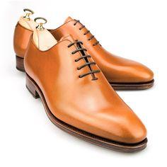 WHOLECUT OXFORDS 910 RAIN 318.18€ http://www.carminashoemaker.com/mens-oxford-shoes/wholecut-oxford-calf-910