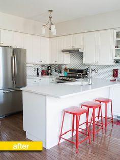 Kitchen remod