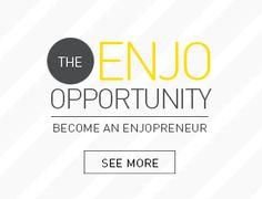 Enjo canada online shopping