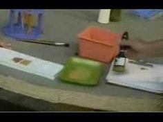 Pátina Barroca - YouTube