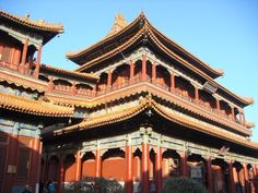 Yiheyuan (Summer Palace) Beijing – Royal apartments with Jewel-encrusted furniture and beautiful works of art