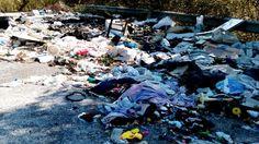 Top Ten, ecco le 10 peggiori discariche abusive dell'area vesuviana: SFOGLIA LA CLASSIFICA