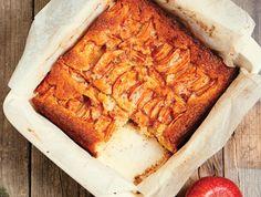 Apple Cake   SweetLeaf®