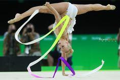 YANA KUDRYAVTSEVA - RUS  #fig #cbg #cob #canon #gymnastics #ginastica #gimnasia #ginnastica #olympicgames #olympics #olympic #sport #esporte #photo #riodejaneiro #bufolin #rbufolin #rio2016 #olimpiadas2016 #cpscanon #russia #rus #moscow #ballet #dance #kudryavtseva #ribbon #kremlin