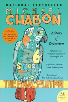 13 Sherlock Holmes retellings worth a read, including The Final Solution by Michael Chabon.