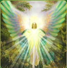 Archangel Raphael Healing Oracle Reading PDF by AngelzMessages Angel Hierarchy, Angel Protector, O Ritual, L Ascension, Angel Guide, Angel Prayers, Angel Pictures, Angel Images, Angels Among Us