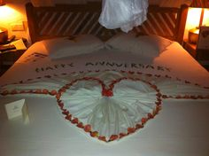 Our Wedding Anniversary Coco Palm 2013