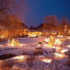 Mirbeau Inn and Spa  Skaneateles NY  Only worked here for 5 months but I absolutely love it! So beautiful