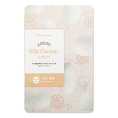 Etude House I Need You Mask Sheet (Silk Cocoon Mask 10 Sheets) Etude House http://www.amazon.com/dp/B015GKOG26/ref=cm_sw_r_pi_dp_XMwdxb1BF4FZD