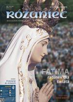 Różaniec miesięcznik katolicki