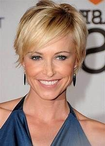 short haircuts for extremely thin hair intended for Dream ...