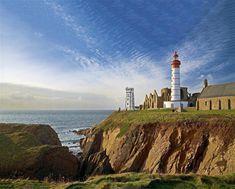 El legendario litoral de la región de Bretaña · Historia, viajes,animales,ciencia y humanidad en español. · Rutas y escapadas