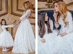 Картинки по запросу мама и дочка одежда