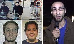 Dos inculpados en relación con los atentados de Bruselas