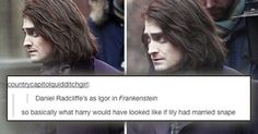12 Harry Potter Tumblr Posts Of Pure Perfection