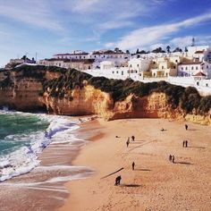 10 amazing ways to see Portugal: Walk to the end of Europe... and nine other amazing ways to see Portugal - via The Telegraph 12-05-2017 | There are more ways than one to see Portugal; for Portugal despite its narrow width is a long and varied country with a rich heritage that reflects its foundation in 1139, making it one of the oldest nation-states in Europe. The regions are distinctive, each having their own architecture, their own cuisine and their own wines.