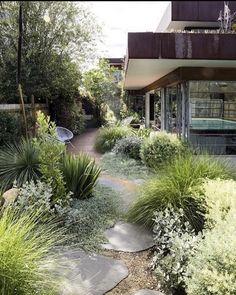 New Ideas For Nature Landscape Design Ornamental Grasses - Image 21 of 23