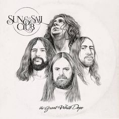 Sun and Sail Club - The Great White Dope