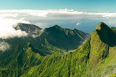 Kapalua is a beautiful Hawaiian resort that I would love to visit!