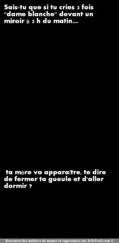 Ragecomics français sur JeTeTroll.com : Trollface, Mèmes, etc...