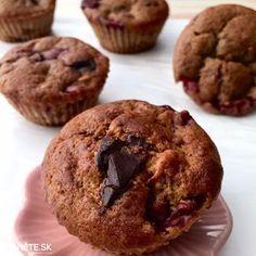 špaldové vláčne muffiny