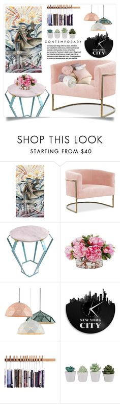"""""""The Magician!"""" by samra-bv ❤ liked on Polyvore featuring Nicola Falcone, Frontgate, art, homedecor, homedesign and homeart"""