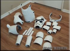 Stormtrooper Penny Diy Dog Costumes, Love Stars, Fur Babies, Mixed Media, Star Wars, Dog Humor, Kitsch, Fun Stuff, Fun Things
