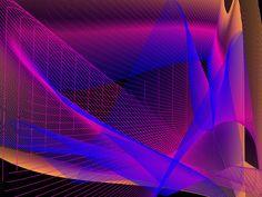 Strange patterns (c) 2014 Mikego