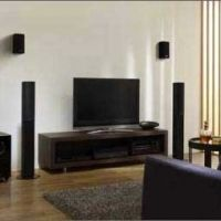 Wireless Surround Sound Speakers for TV And Your Home Theater