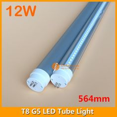 60cm 12W LED G5 Bi-Pin Tube Lamp