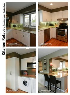 refacing kitchen cabinet cabinet refacing before and after kitchen 1801