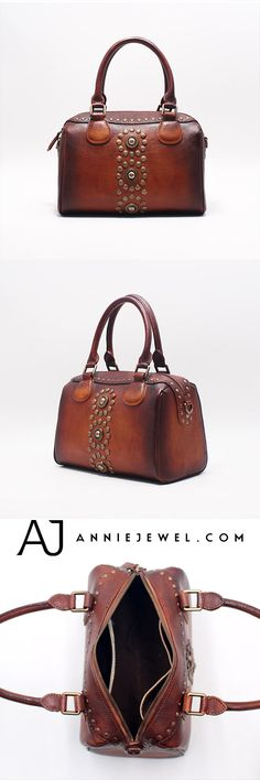 Leather Boho Bags Leather Boho Handbags Purse Shoulder Crossbody Bags