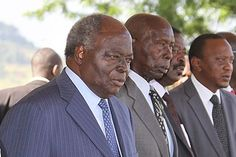 Could this be the best President Kenya has ever had - Hivisasa
