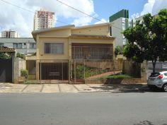 Alameda Botafogo, Setor Central, Goiânia.