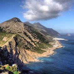 Marettimo l'Isola del trekking