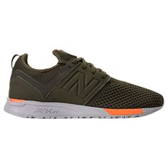 2e7c3bfe8ac New Balance 247 Knit Casual Shoes Casual Sneakers